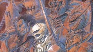 Berserk - Neo Band of the Hawk VOICE DUB!!!