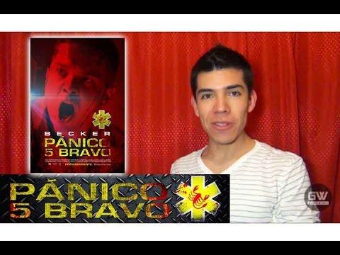 Pánico 5 Bravo (Opinión)