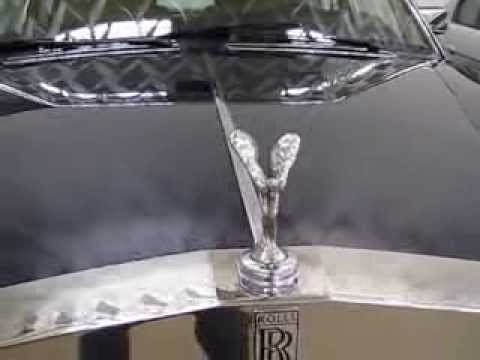 Rolls-Royce Silver Spirit Video