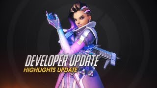 Developer Update  Highlights Update  Overwatch