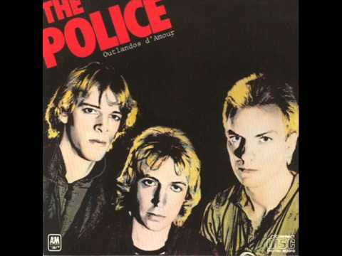 The Police - Peanuts