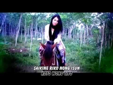 SULIANA   Kuatno Ati  New Album CAHAYA  Terbaru 2014