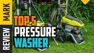 Pressure washer - Top 5 Best Pressure washer 2019 Reviews By Review Mark