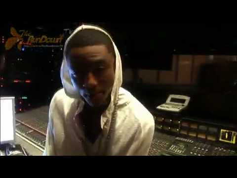 Soulja Boy - On Another Level Music Video Studio Freestyle Music Videos