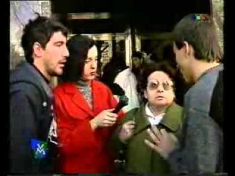 VideoMatch - Pablo y Pachu - Peleadores 3