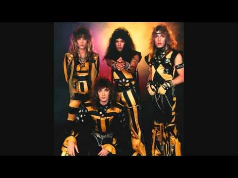 STRYPER - SOLDIERS UNDER COMMAND (complete album)