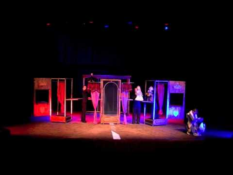 Przygody Kaja I Gerdy Bydgoski Teatr Lalek Buratino