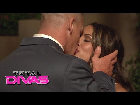 Nikki Bella and John Cena discuss her first marriage: Total Divas Season 2 Finale, June 1, 2014 thumbnail