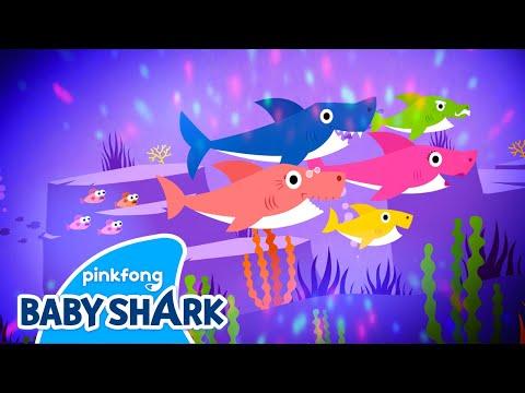 Download Lagu Baby Shock!-Baby Shark EDM ver.1 | Baby Shark Remix | Dance with Baby Shark.mp3
