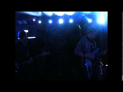 WE CAME FROM THE NORTH, Banshee labyrinth, Edinburgh, June 2015, 'NEW SONG'