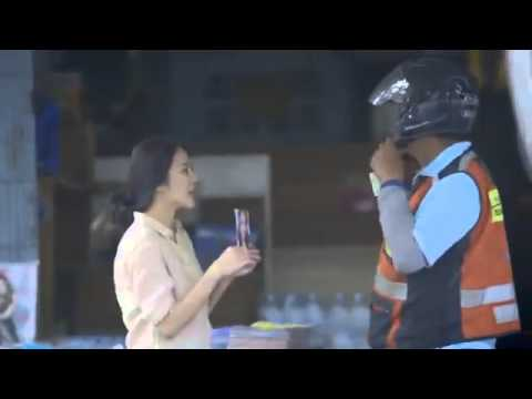 INSPIRING - Thai Ad about Mother's Love, Runaway Daughter