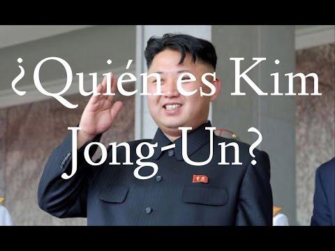 ¿Quién es Kim Jong-Un?