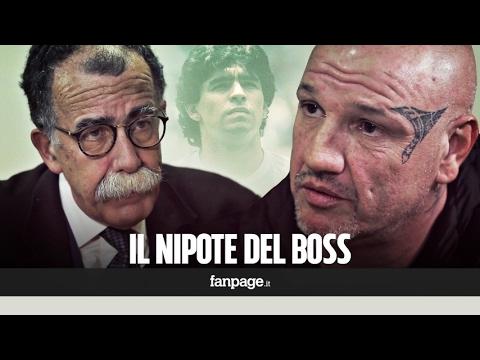 Il nipote del boss Giuliano: