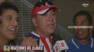 1/2 Analisis del CHIVAS vs AMERICA - Jornada 11 Clausura 2019 - Futbol Picante
