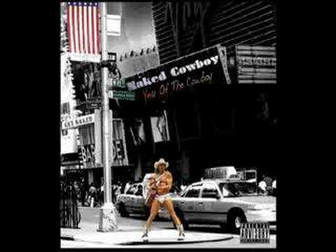 NAKED COWBOY REALITY SHOW # 18 - THE 4SIGHT SAGA