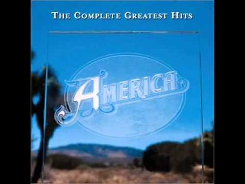 America - California Dreamin