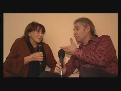Les entretiens de Jean-Claude Cintas : Jacqueline Danno