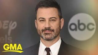 Jimmy Kimmel on why he's bringing back 1970s TV l GMA