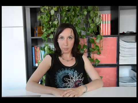 Italia Lavoro La FemMe Greenjobs intervista l'ingegnere Elisa Bruni (1)