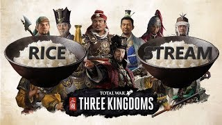 Total War Three Kingdoms Ricestream - Romance Mode Legendary - Gongsun Zan #2