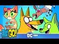 Teen Titans Go! | Animal Urges | DC Kids