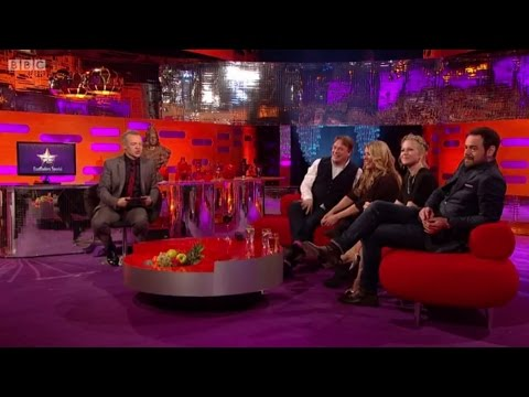 The Graham Norton Show : EastEnders Special