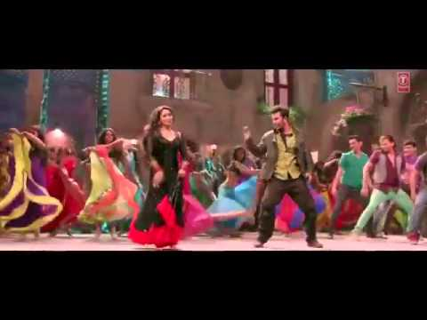 GHAGRA    Full Video Song