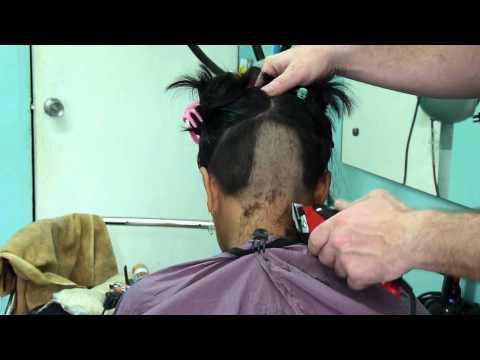 Buzz Haircut