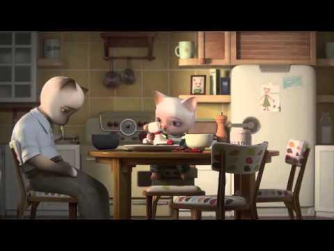 Emi (NDE Experience Short Film)