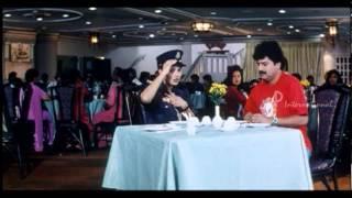 Thigattadha Kadhal - Kadhal Kisu Kisu | Tamil Movie | Scenes | Clips | Comedy | Songs | Vivek Hotel Comedy