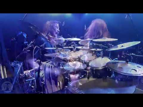 DYING FETUS@Grotesque Impalement-Trey Williams-Live in Poland 2017 (Drum Cam) thumbnail