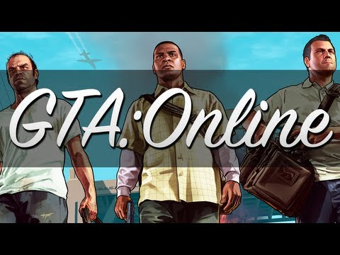 Grand Theft Auto 5 Online - Review & Character Creation