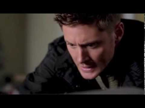 Supernatural 9x03 - Cas gets killed, and then brought back to life (wow again yes) by Ezekiel