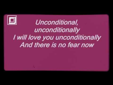 Katy Perry-Unconditionally (Lyrics)