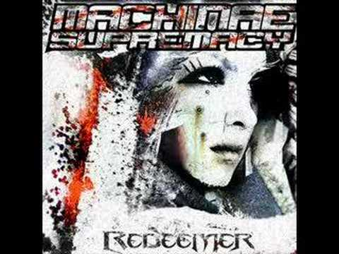 Machinae Supremacy - Loot Burn Rape Kill Repeat