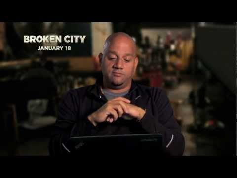 Allen Hughes Answers Broken City Fan Questions - Greg
