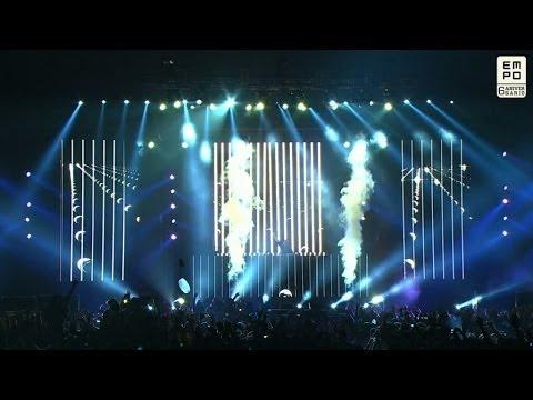 Paul Van Dyk - Empo 6º- Aniversario