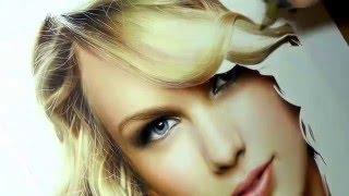Vẽ Chân Dung Taylor Swift / Portrait Drawing