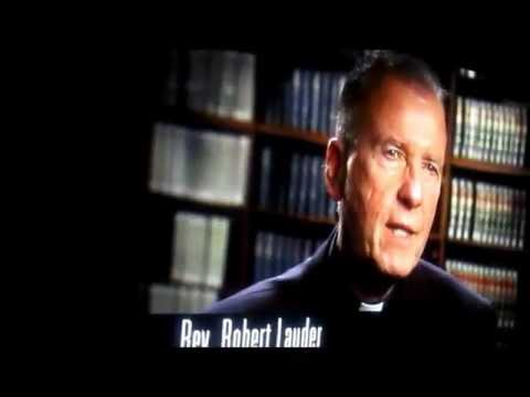Excerpt from History Channel's Godfather Legacy featuring Fr Lauder