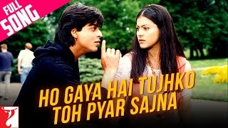Ho Gaya Hai Tujhko To Pyar Sajna - song by CinePlusPlus