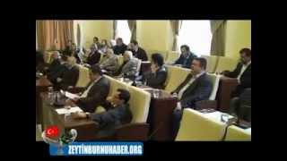 Zeytinburnu Belediye Meclisi Şubat Ayı 2  Bilişim 2013 001