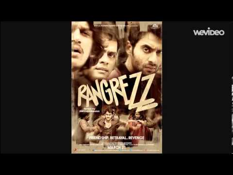 exclusive: dill ko aya sukoon from rangrezz  with lyrics (HD...