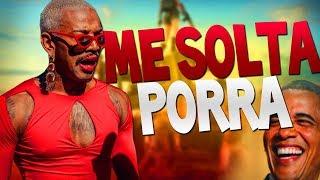 ME SOLTA PORRA NO PUBG ♪ - ALEATORIEDADES NO PUBG #1