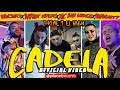 NACHO ❌ BRYANT MYERS ❌ DAYME Y EL HIGH ❌ MC BIN LADEN ❌ ALMIGHTY   Cadela (Official Video) Reggaeton