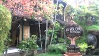Batu Bolong Cottages