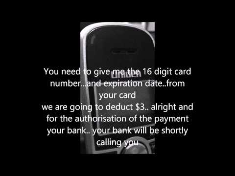"""""""Telstra"""" Phone Scammer Games"""
