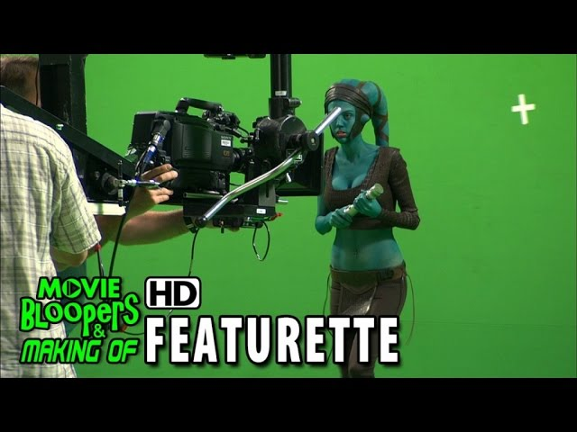 Star Wars: The Digital Collection Blu-ray & DVD (2015) Featurette - Anyone Can Make A Movie