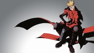 GR Anime Review: Trigun