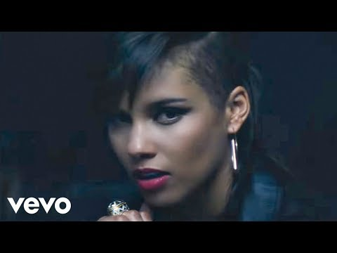 Alicia Keys - It