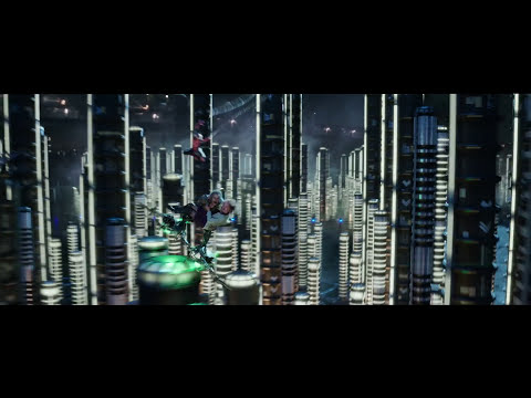 Alicia Keys - It's On Again (from The Amazing Spider-Man 2) ft. Kendrick Lamar